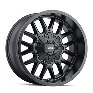 Mayhem Cogent 8107 Matte Black
