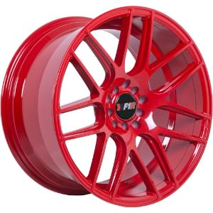 F1R F18 Red