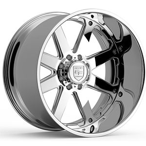 Gear Offroad Forged F-70 Polished 2