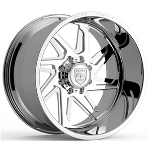Gear Offroad Forged F-72P2 Right
