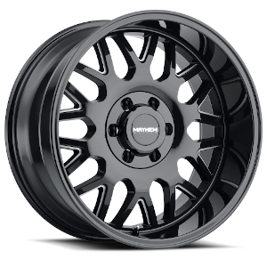 Mayhem Tripwire 8110 Gloss Black