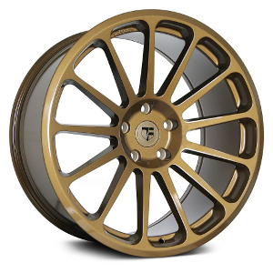 TruForm TF101 Bronze