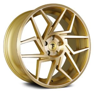 TruForm TF104 Gold