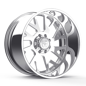 Gear Offroad Forged F-71P2 Left