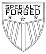 Specialty Forged