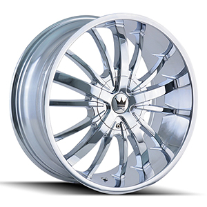 Mazzi Essence 364 Chrome