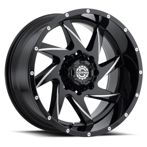 Image result for scorpion sc23 wheel